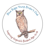 Blue Ridge Young Birders logo