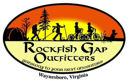 Rockfish Gap Outfitters logo